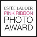 Estée LAuder Pink Ribbon Photo Award